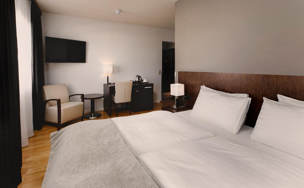 Hotel Kea - Akureyri - Deluxe 2