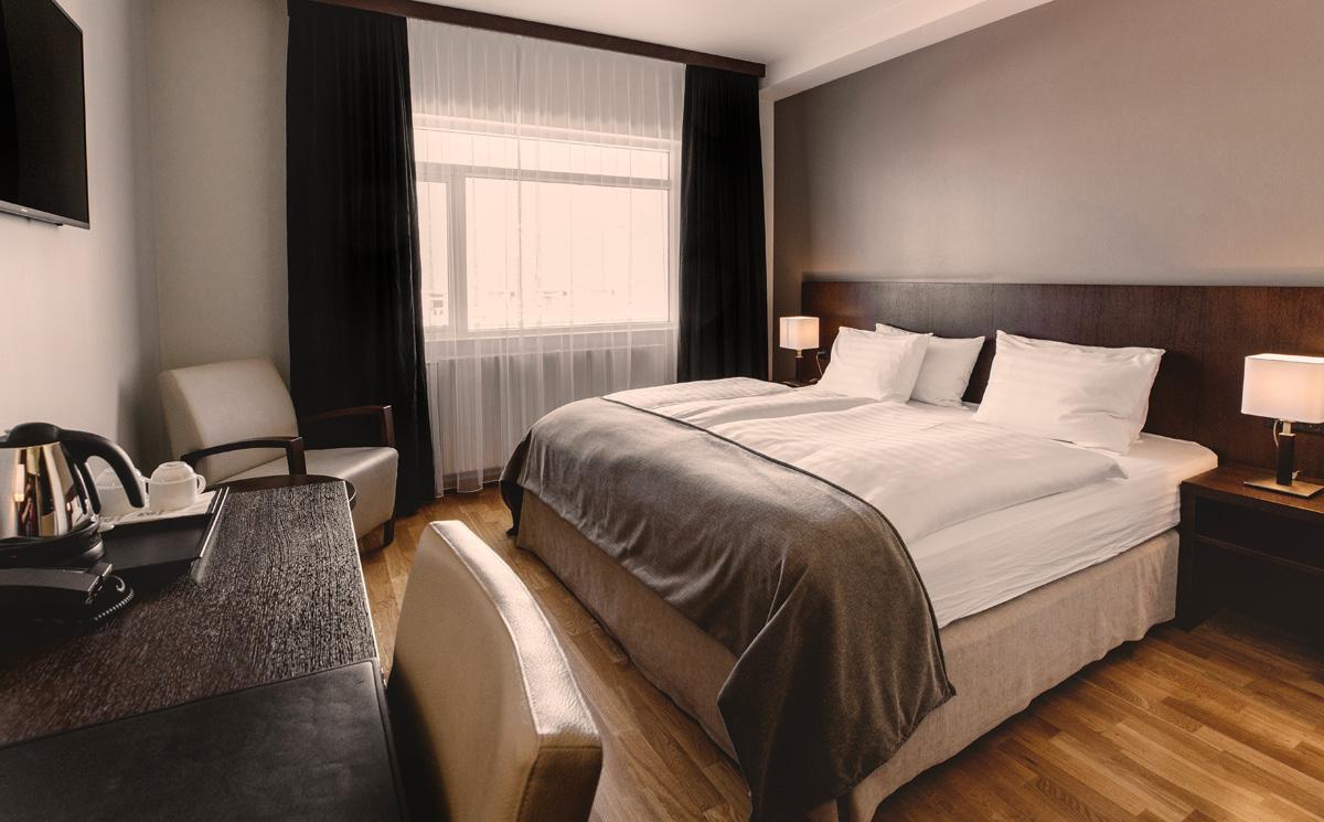 Hotel Kea - Akureyri - Superior Room