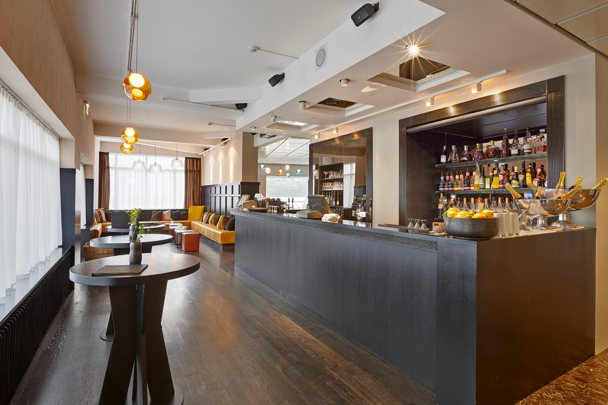 Hotel Kea - Mulaberg - Restaurant 3