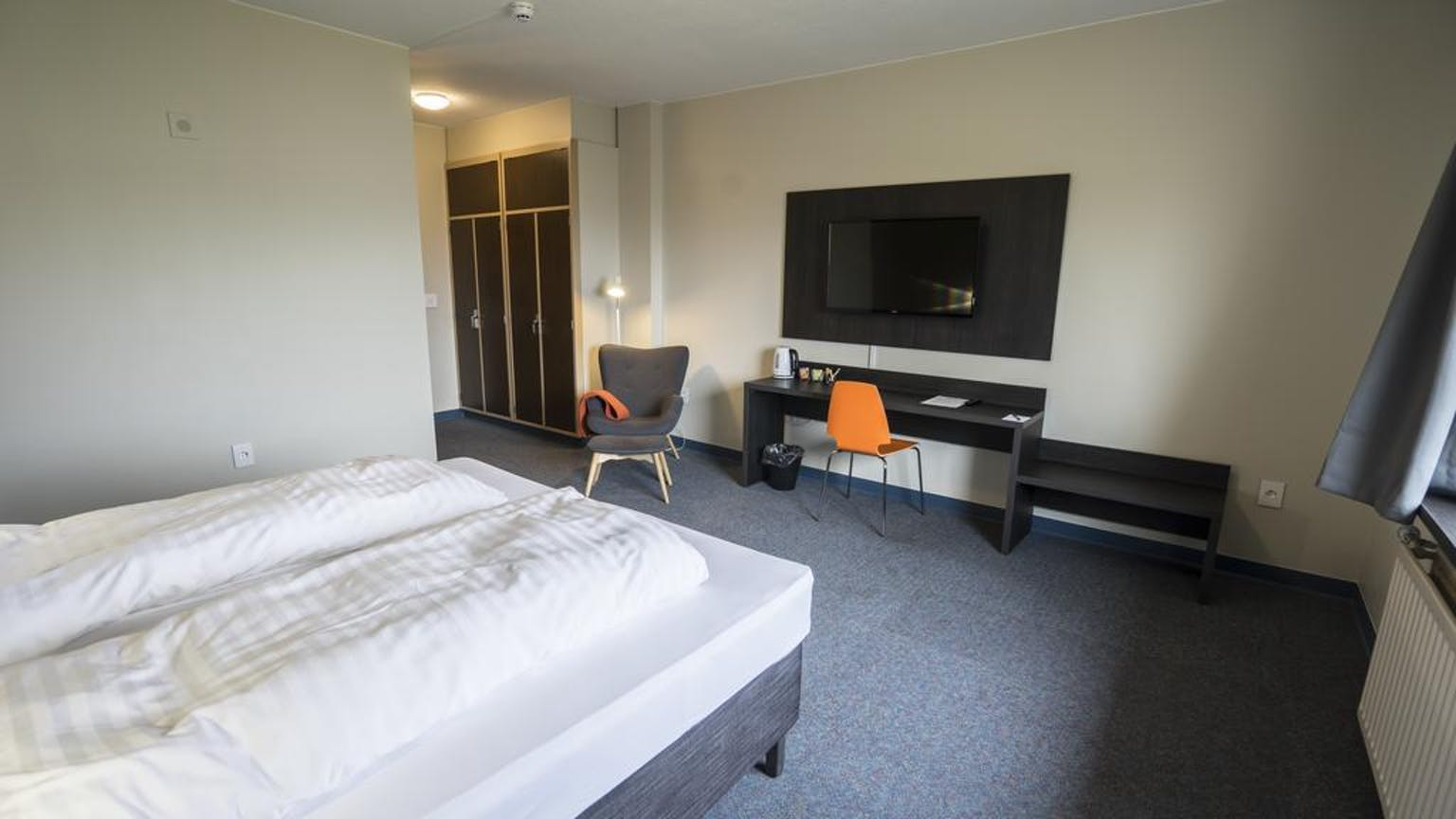 BB Airport Hotel - Room 2