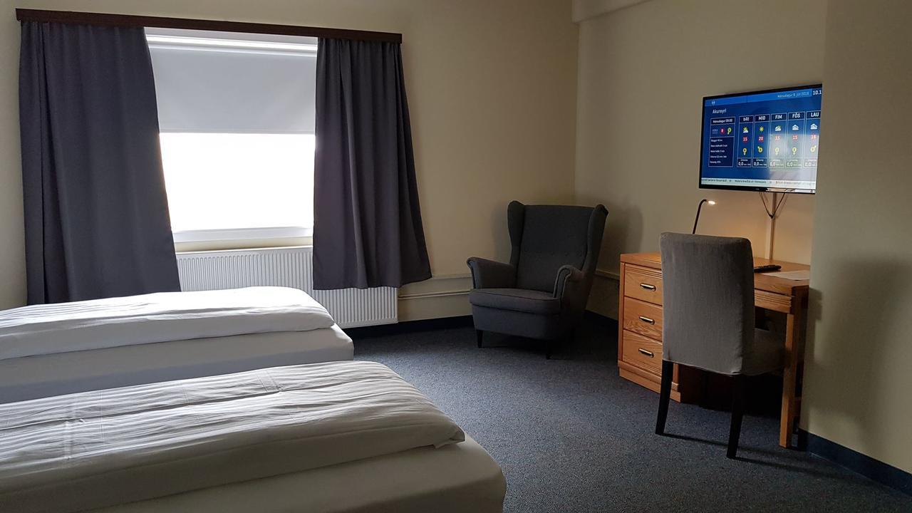 Hótel Ásbrú - Room