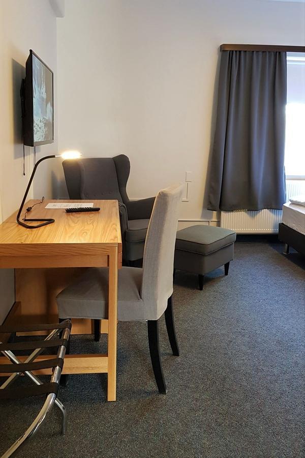 Hótel Ásbrú - Room2