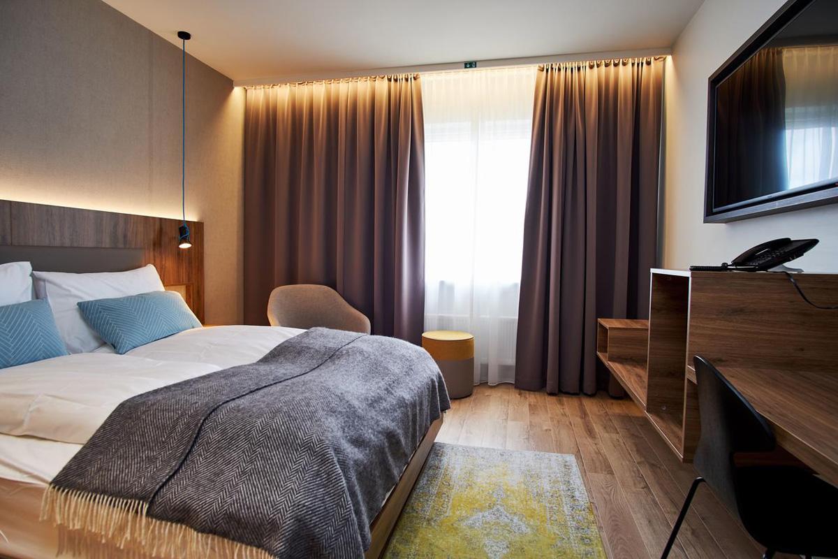 Hótel Berg - Room