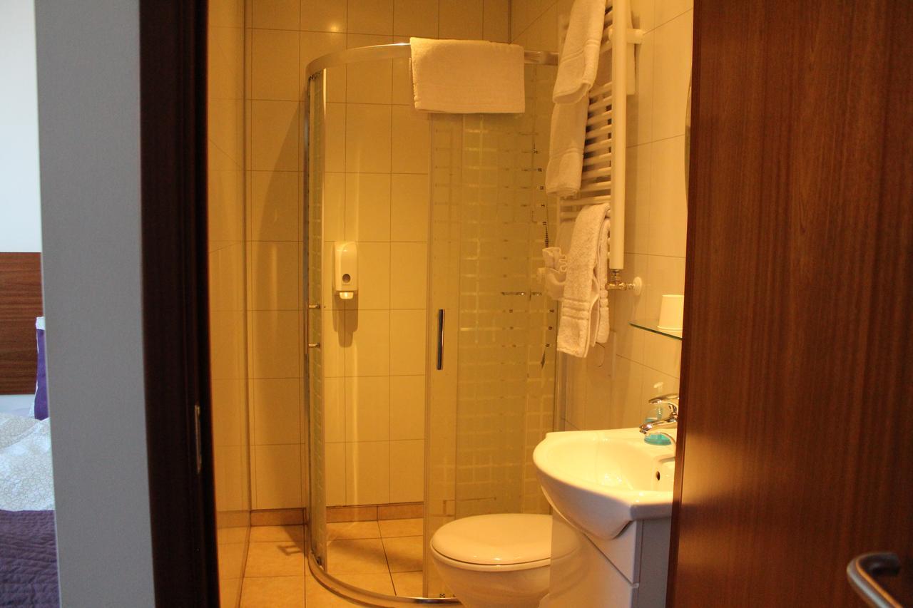 Hótel Grásteinn - Bathroom