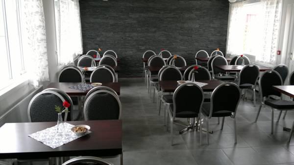 Hótel Grásteinn - Breakfast room
