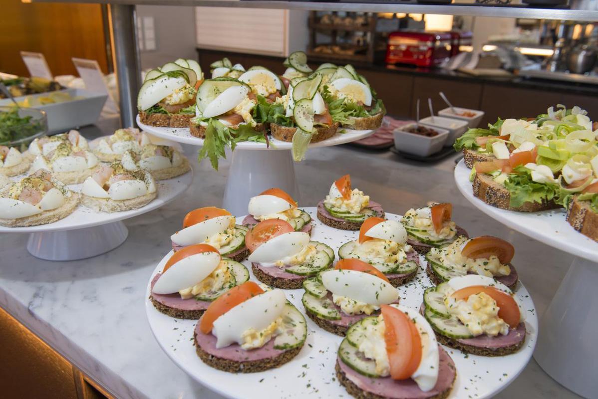Hótel Keflavík - Breakfast