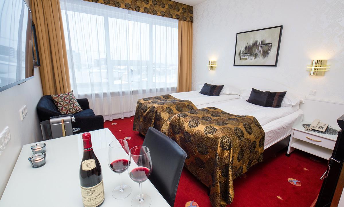 Hótel Keflavík - Room
