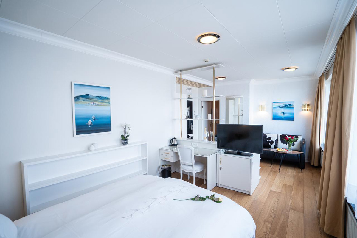 Hótel Keflavík - Suite