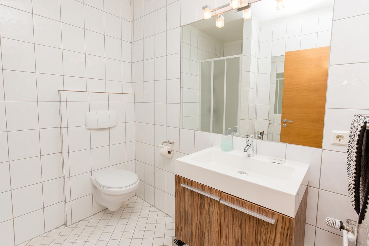 Hótel Keilir - Bathroom2