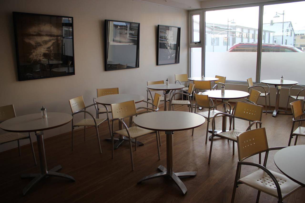 Hótel Keilir - Breakfast room