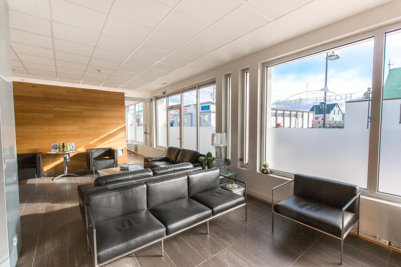 Hótel Keilir - Lounge