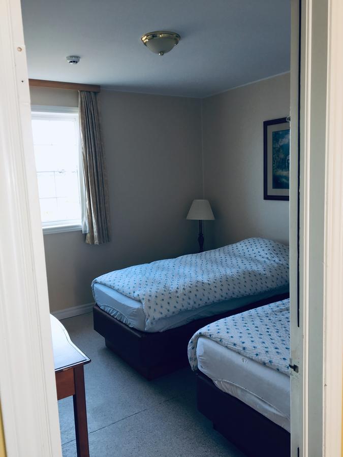 Hótel Vogar - Room2