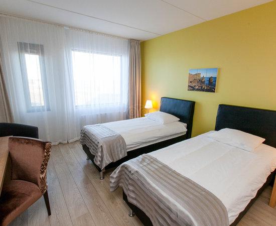 Hotel Aurora Star - Room 2