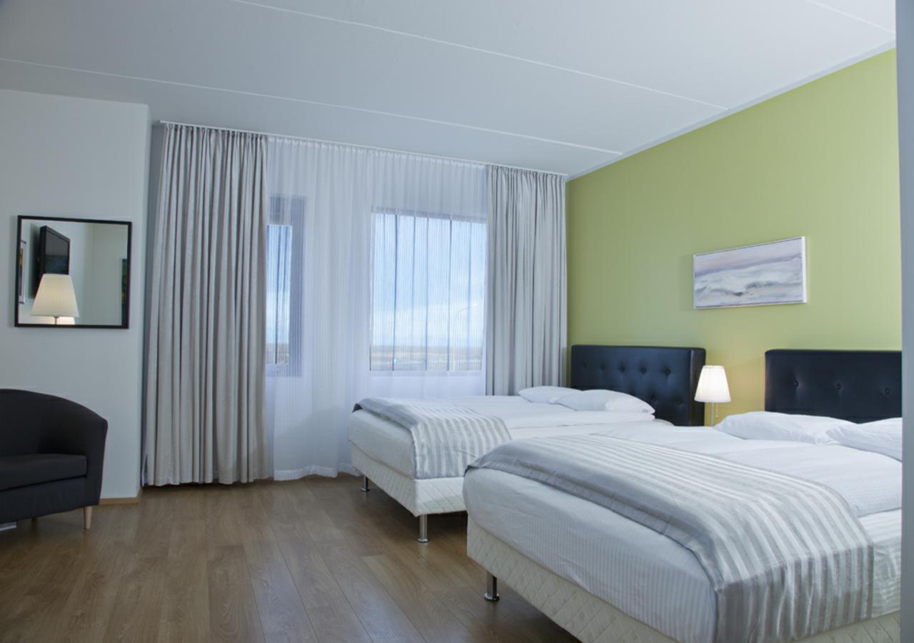 Hotel Aurora Star - Room