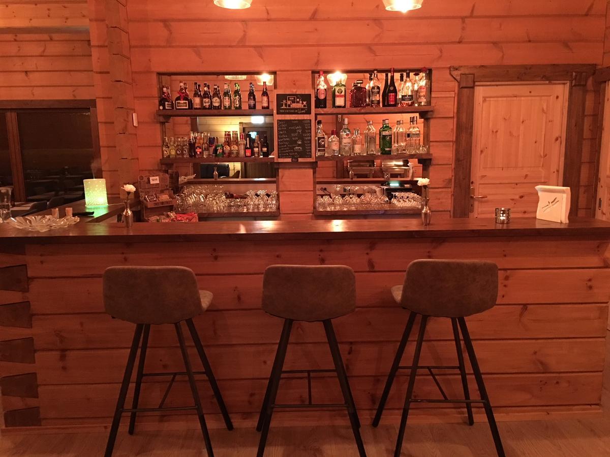 Lighthouse Inn - Bar
