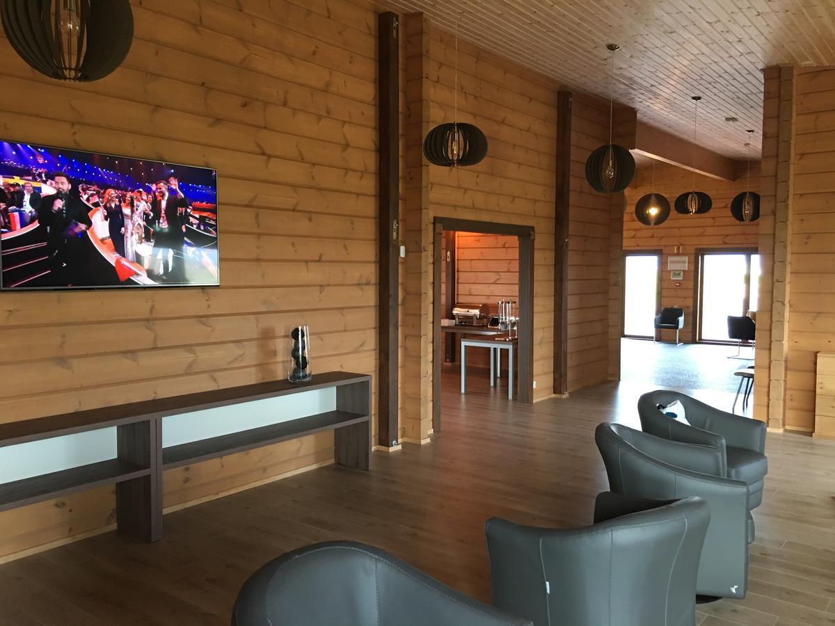 Lighthouse Inn - Lounge