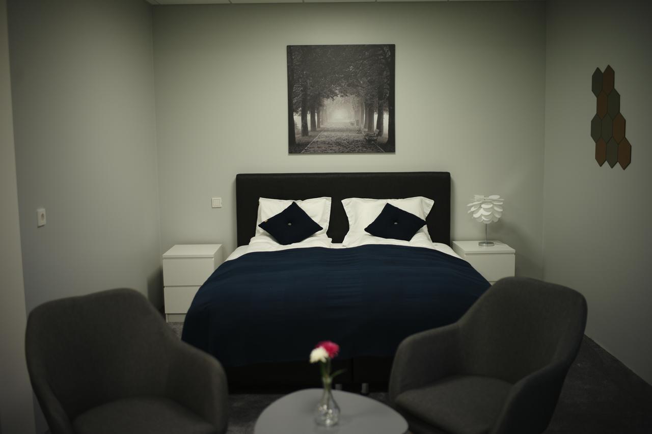 Tjarnahótel - Room