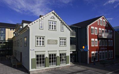 Hótel Reykjavík Centrum ⭐️⭐️⭐️⭐️